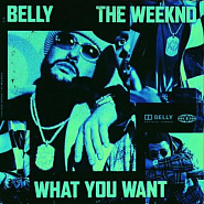 The Weeknd usw. - What You Want Noten für Piano