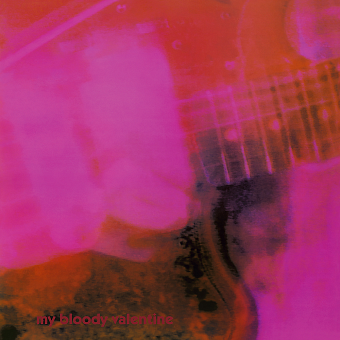 My Bloody Valentine - Only Shallow Noten für Piano