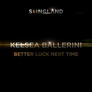Kelsea Ballerini - Better Luck Next Time Noten für Piano