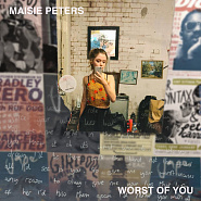 Maisie Peters - Worst of You Noten für Piano