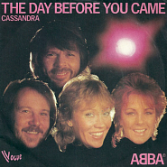 ABBA - The Day Before You Came Noten für Piano