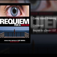 Clint Mansell usw. - Coney Island Dreaming Noten für Piano
