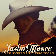 Justin Moore - The Ones That Didn't Make It Back Home Noten für Piano
