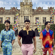 Jonas Brothers -  Sucker Noten für Piano