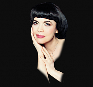 Mireille Mathieu Noten für Piano