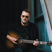 Eric Church - Hippie Radio Noten für Piano