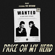 The Weeknd usw. - Price on My Head Noten für Piano