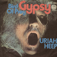 Uriah Heep - Gypsy Noten für Piano