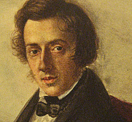 Frederic Chopin Noten für Piano