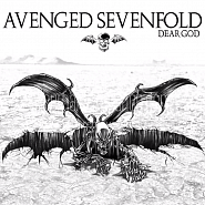 Avenged Sevenfold - Dear God Noten für Piano
