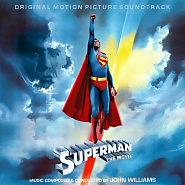 John Williams usw. - Theme from Superman Noten für Piano