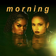 Teyana Taylor usw. - Morning Noten für Piano