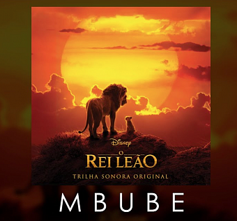 Lebo M. - Mbube (From The Lion King) Noten für Piano