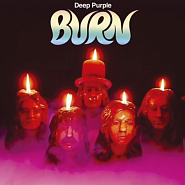 Deep Purple - Burn Noten für Piano