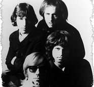 The Doors Noten für Piano