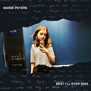 Maisie Peters - Best I'll Ever Sing Noten für Piano