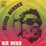 Stevie Wonder - Sir Duke Noten für Piano