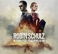 Robin Schulz usw. - In Your Eyes Noten für Piano