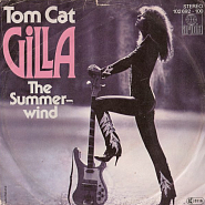 Gilla - Tom Cat Noten für Piano