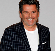 Thomas Anders Noten für Piano