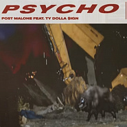 Post Malone usw. - Psycho Noten für Piano
