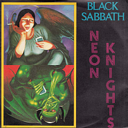 Black Sabbath - Neon Knights Noten für Piano