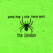 Travis Scott usw. - The London Noten für Piano