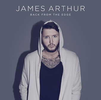 James Arthur - Train Wreck Noten für Piano