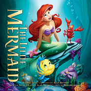 Alan Menken - Part of Your World (The Little Mermaid OST) Noten für Piano