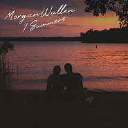 Morgan Wallen - 7 Summers Noten für Piano