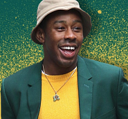 Tyler, The Creator Noten für Piano