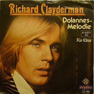 Richard Clayderman - Dolannes Melody Noten für Piano
