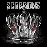 Scorpions - We Built This House Noten für Piano