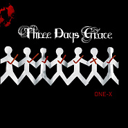 Three Days Grace - Never Too Late Noten für Piano