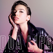 Dua Lipa - New Rules Noten für Piano