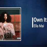 Ella Mai - Own It Noten für Piano