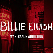 Billie Eilish - my strange addiction Noten für Piano