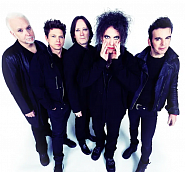 The Cure Noten für Piano
