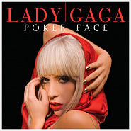 Lady Gaga - Poker Face Noten für Piano