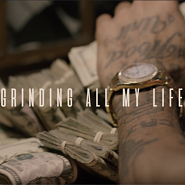Nipsey Hussle - Grinding All My Life Noten für Piano