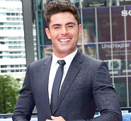 Zac Efron Noten für Piano