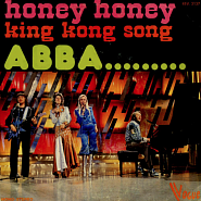 ABBA - Honey Honey Noten für Piano