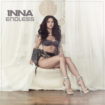 INNA - Endless Noten für Piano