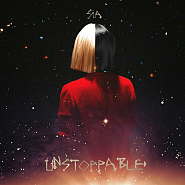 Sia - Unstoppable Noten für Piano