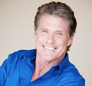 David Hasselhoff Noten für Piano