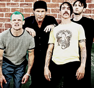 Red Hot Chili Peppers Noten für Piano