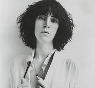 Patti Smith Noten für Piano