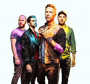 Coldplay Noten für Piano