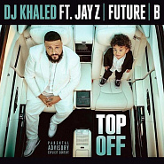 DJ Khaled usw. - Top Off Noten für Piano