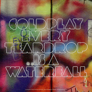 Coldplay - Every Teardrop Is a Waterfall Noten für Piano